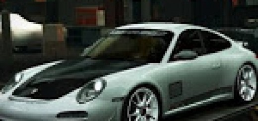 NFS World - Kalıcı Porsche 911 GT3 RS 4.0 MEGABLOCKS Kodu