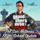 GTA Online The San Andreas Flight School 1.16 Update Notes
