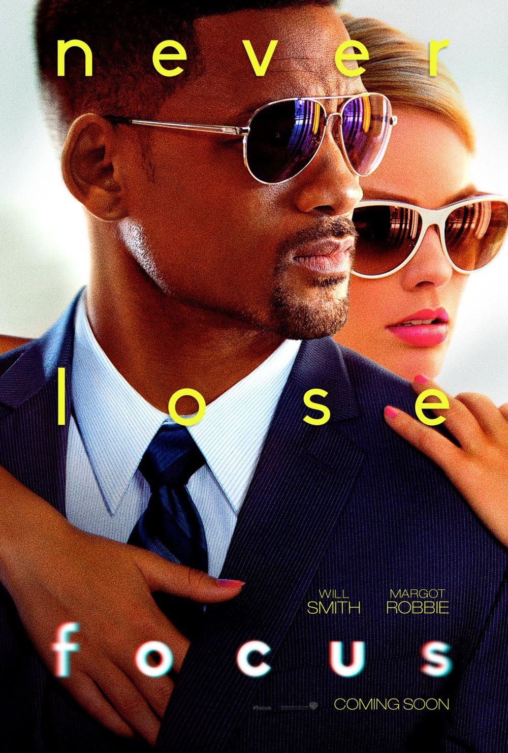 focus movie banner