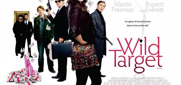 Wild Target Poster